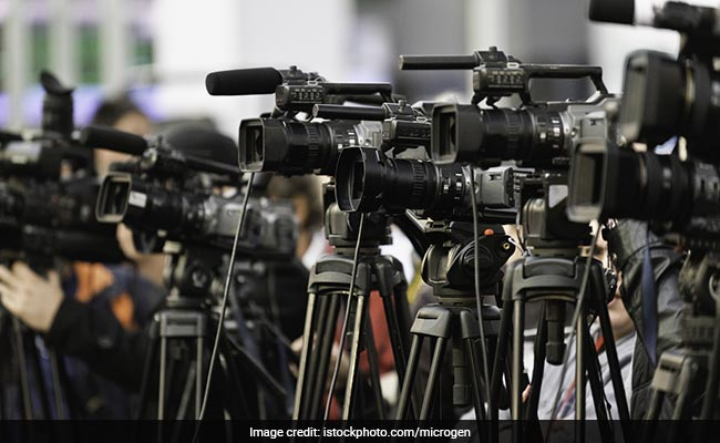 'Increased Persecution In UP': Editors Guild On Assault On Journalist