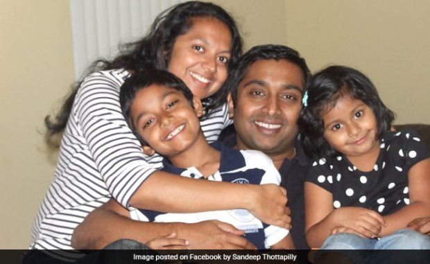 Indian Family Disappeared During Road Trip In US, Divers Found 2 In River