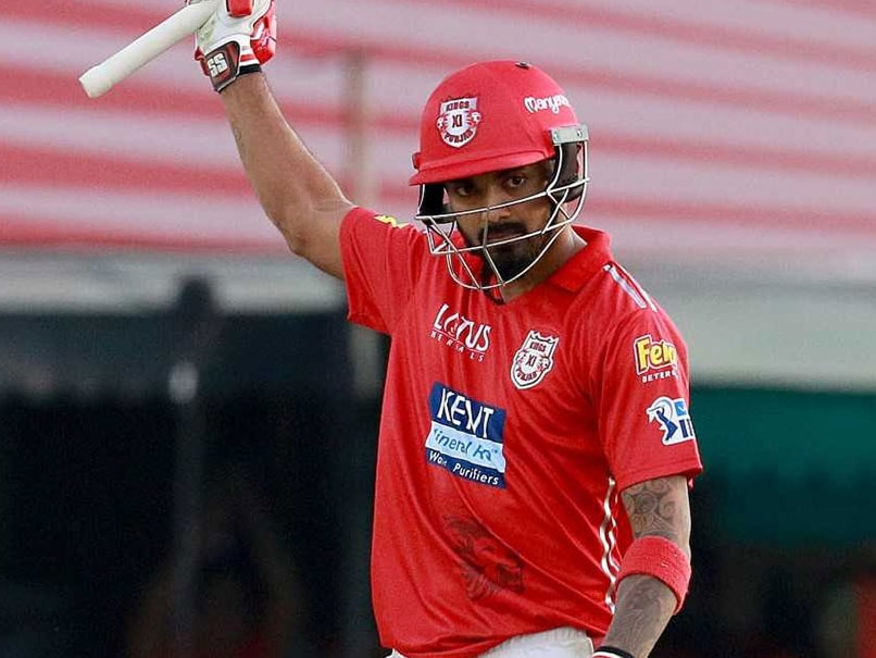 IPL 2018: KL Rahul Hits Fastest IPL Fifty For Kings XI Punjab Against Delhi  Daredevils | Cricket News