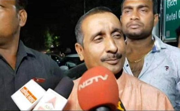 Unnao Rape: Will You Arrest Accused BJP Lawmaker, High Court Asks UP Government