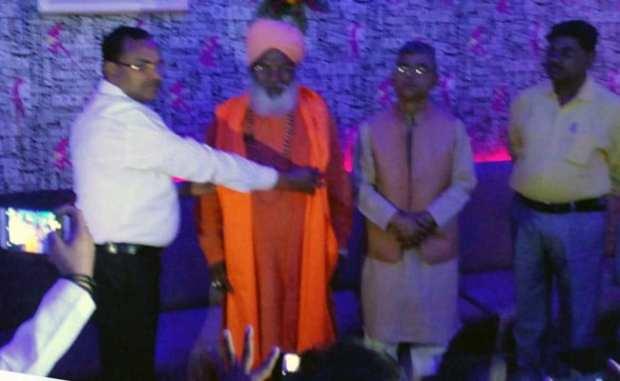 Amid Rape Anger, BJP's Unnao Lawmaker Sakshi Maharaj Launches Nightclub
