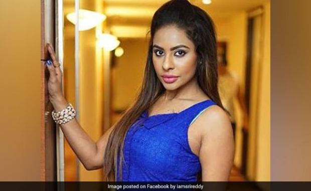 For Telugu Actress Who Stripped, Spoke Of Casting Couch, Help From Human Rights Body