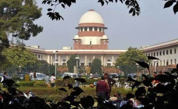 Three BJP States To Seek Review Of Supreme Court's SC/ST Order