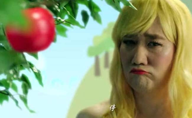 Little Apple   The Hit Song All of China is Singing  Little Apple   The Hit Song All of China is Singing