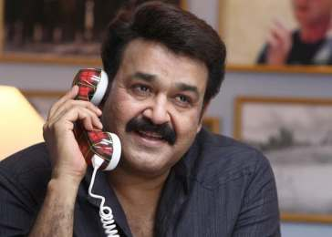 Mohanlal's film Spirit exempted from tax