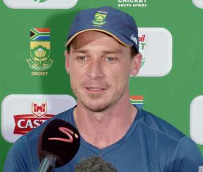 dale steyn suggests south african team