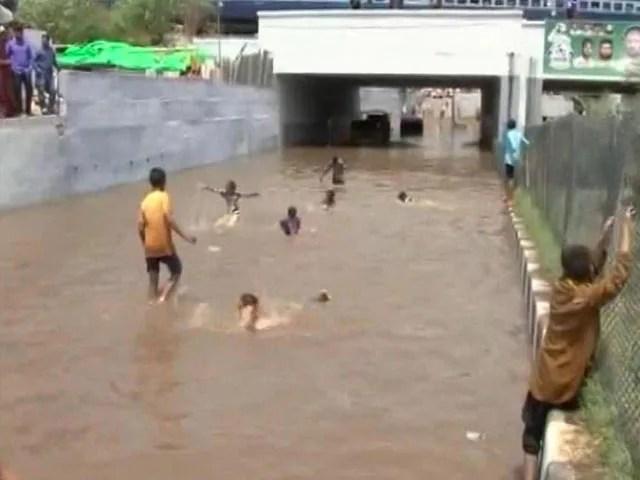 Coastal Andhra To Get Heavy Rains