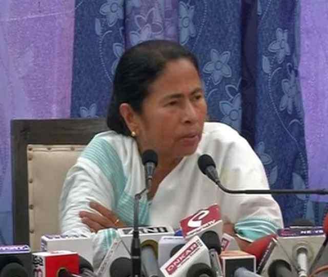 Video Please Call Us Bengal And Bangla Now Says Mamata Banerjee