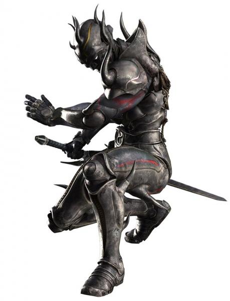 Final Fantasy IV Advance Concept Art