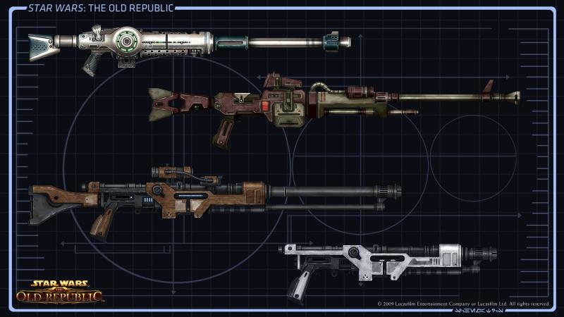 Resurrection Republic Wars Old Star