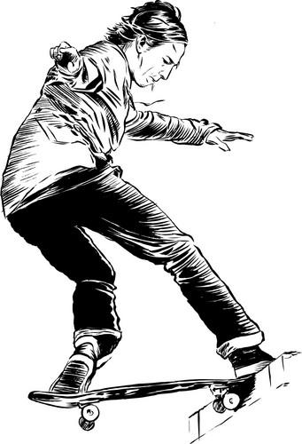 Mega man 7 printable coloring pages for kids. Tony Hawk's Pro Skater HD Concept Art