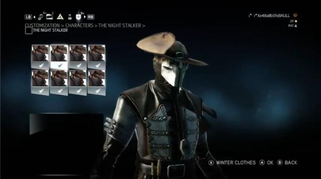 Assassins Creed 3 Trailer Focuses On Multiplayer Neoseeker