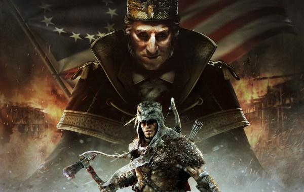 Assassin's Creed 3: Infamy of George Washington DLC ...