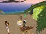 The Sims 2 Castaway Screenshots Neoseeker
