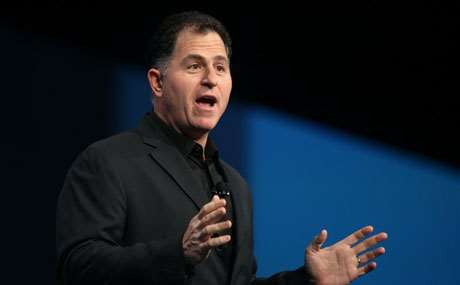 Dell beats revenue estimates as remote working lifts workstation demand