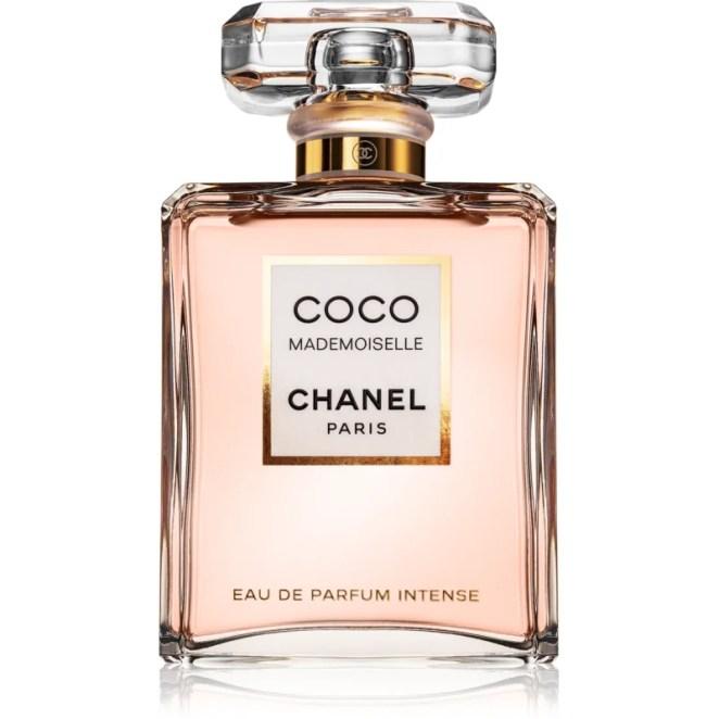 Chanel Coco Mademoiselle Intense parfémovaná voda pro ženy 100 ml