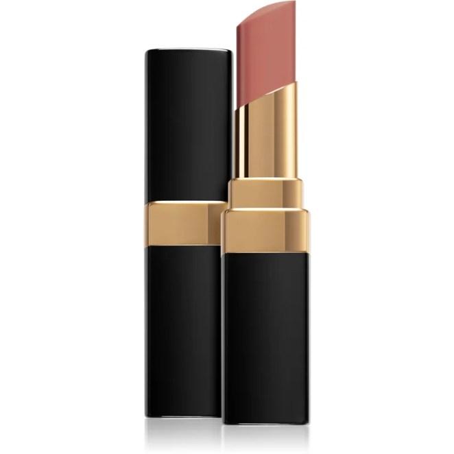 Chanel Rouge Coco Flash hydratační lesklá rtěnka odstín 53 Chicness 3 g