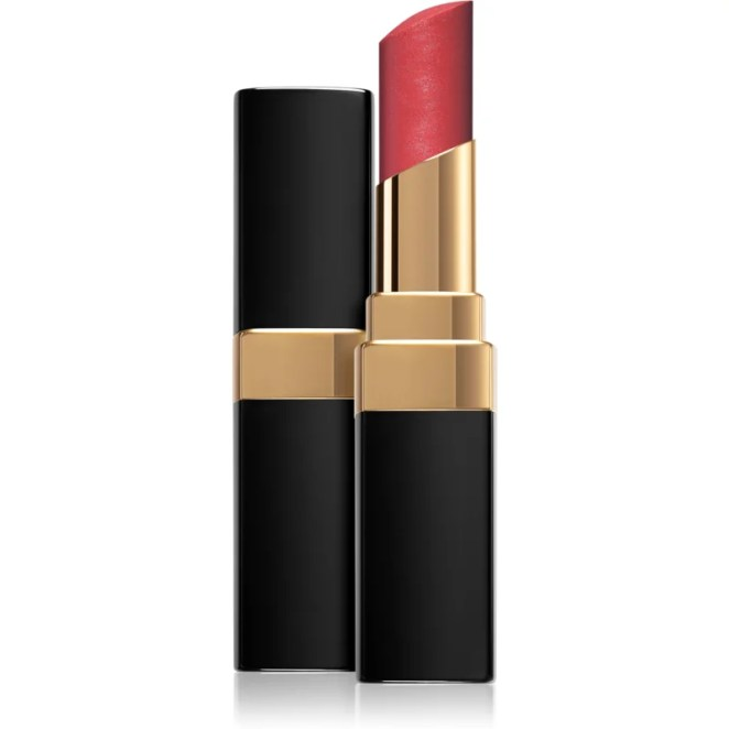 Chanel Rouge Coco Flash hydratační lesklá rtěnka odstín 92 Amour 3 g