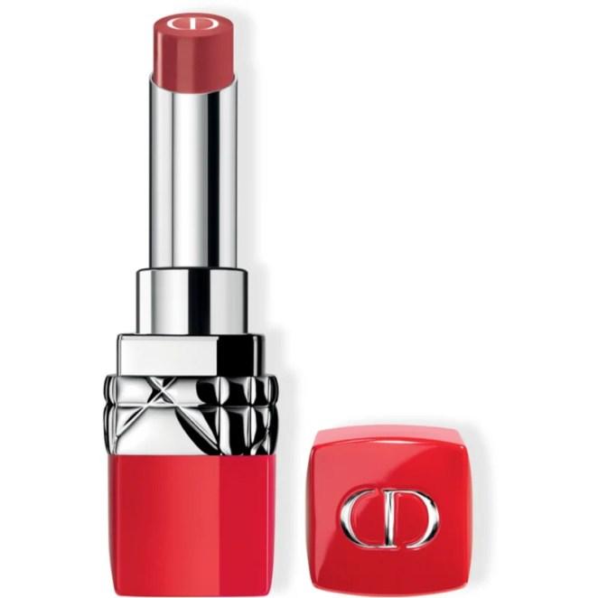 Dior Rouge Dior Ultra Care pečující rtěnka odstín 750 Blossom 3,2 g