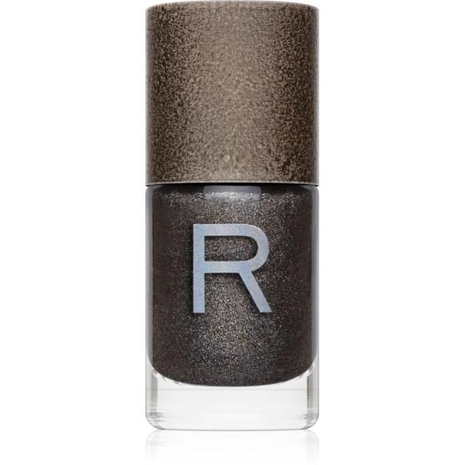 Makeup Revolution Holographic Nail lak na nehty s holografickým efektem odstín Lunar 10 ml