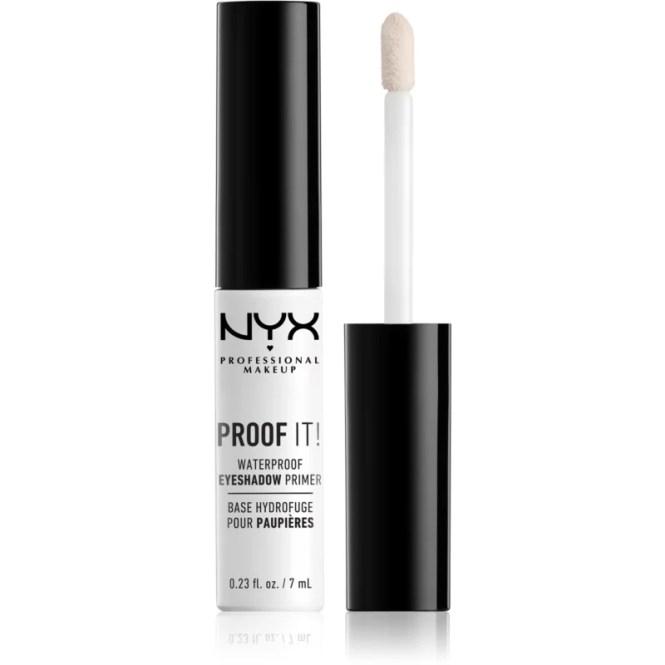 NYX Professional Makeup Proof It! báze pod oční stíny