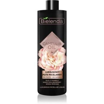 Bielenda Camellia Oil apă micelară pentru curățare blânda