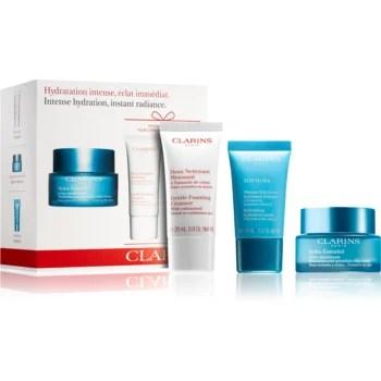 Clarins Hydra-Essentiel set cosmetice II. pentru femei