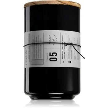 Makers of Wax Goods Vanilla Coffee lumânare parfumată