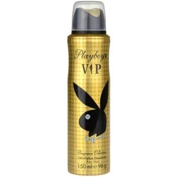 Playboy VIP deospray pentru femei