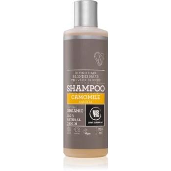 Urtekram Camomile șampon par pentru toate nuantele de blond