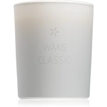 Waks Classic Gardenia lumânare parfumată