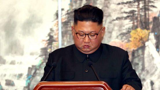 朝鲜高等教育总裁就金正恩的执行令提出申诉| Business Wire 委员会主席| 投诉| 朝鲜高级官员