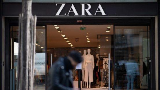 法国对维吾尔人强迫劳动开枪,四家跨国公司被起诉 ZARA | 优衣库|
