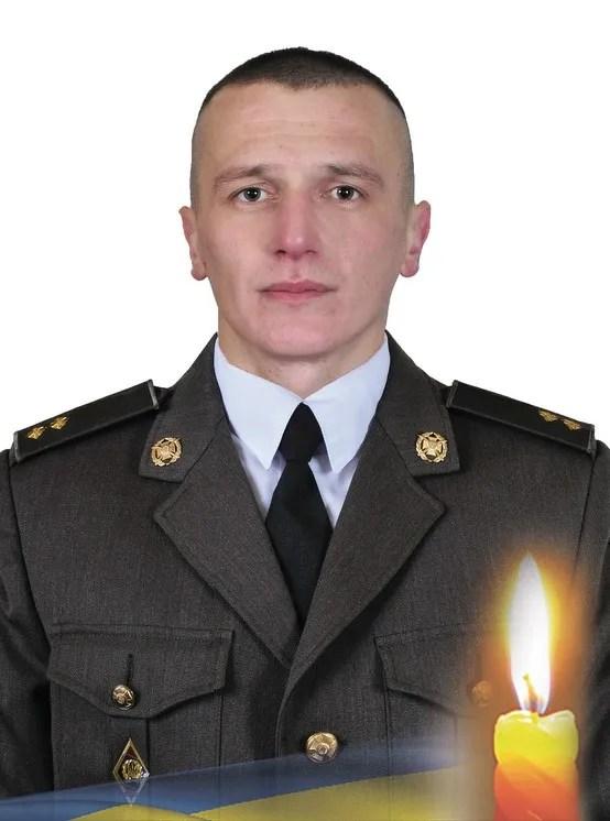Андрей Шинкарук