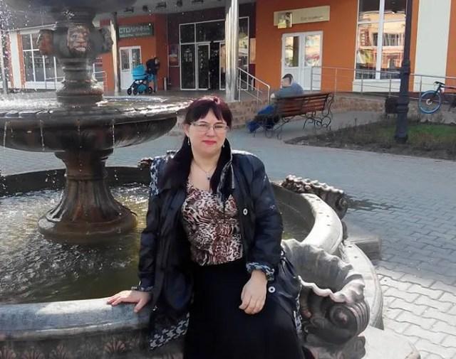 Алина Шанина