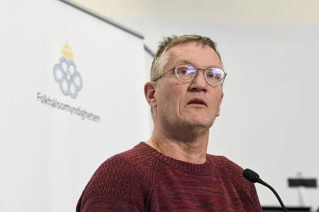 Андерш Тегнел