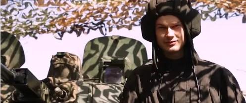 Воїни ЗСУ звернулися до українців через коронавірус