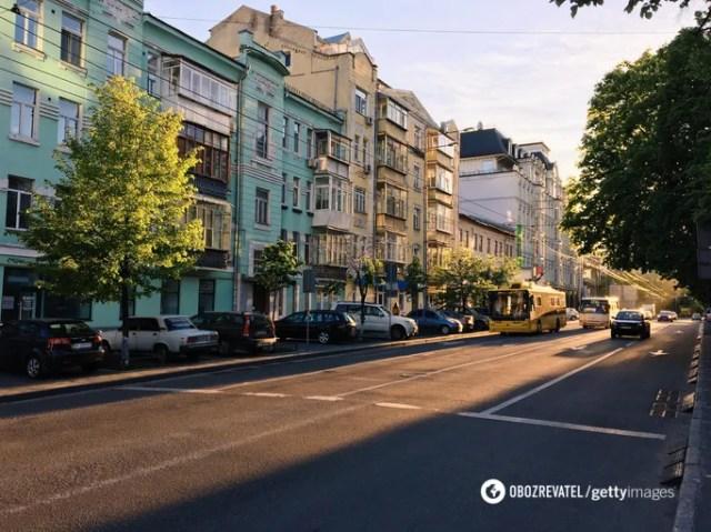 В Украине возобновят работу общественного транспорта