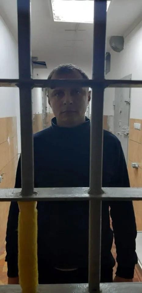 Сергей Сулима