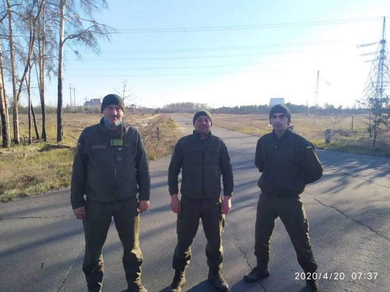 На Київщині знайшли тіло 24-річного бійця Нацгвардії