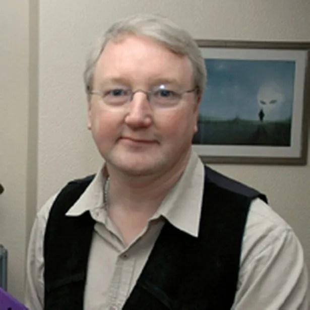 Филипп Мэнтл.