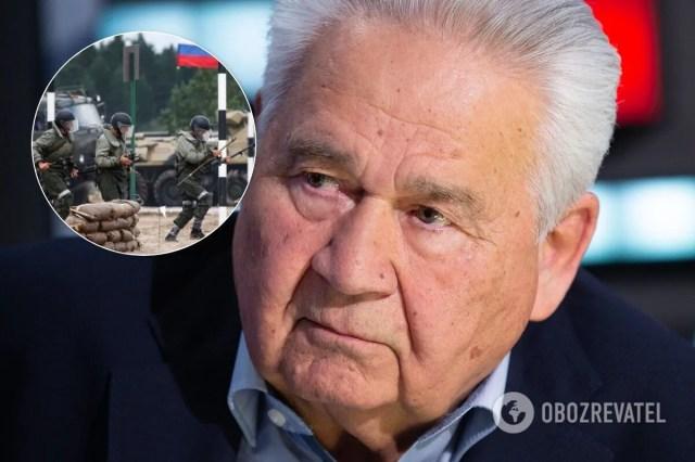 Фокин предложил пойти на компромисс с Россией по Донбассу