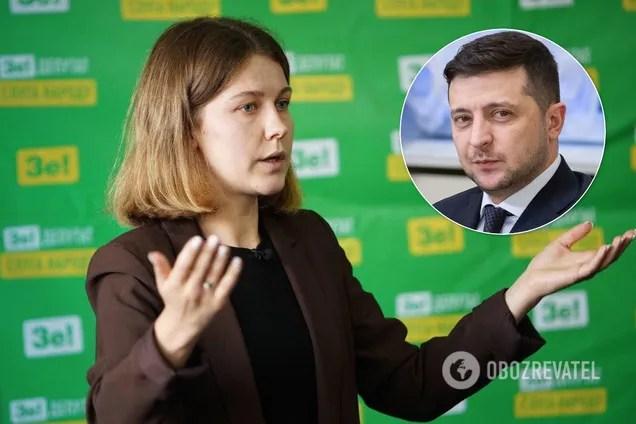Бардина рассказала, как Зеленский планирует вернуть Донбасс