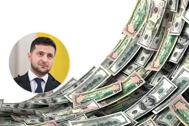 Зеленский анонсировал нулевую декларацию в 2020-м: кто должен будет показать доходы и сколько заплатим