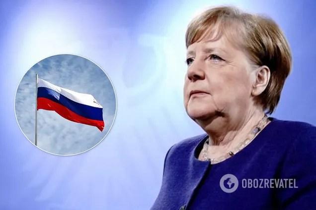 Ангела Меркель поддержала продление санкций против РФ