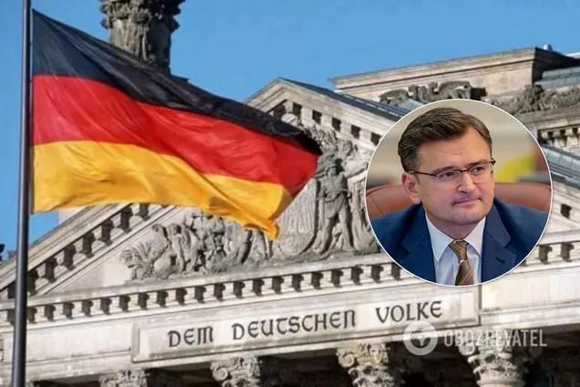 Украинская делегация провела в Берлине переговоры по Донбассу: первые итоги