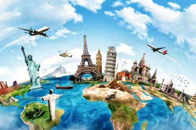 Туристам на заметку: названы самые опасные страны мира ...