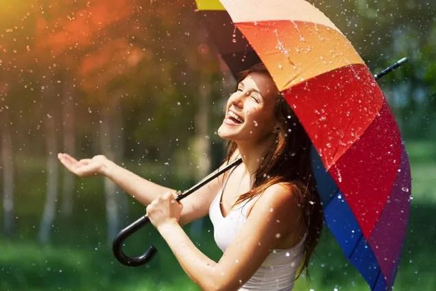 Дожди, грозы и жара: синоптики уточнили прогноз