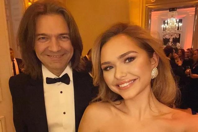 Дочь Димы Маликова повзрослела и решилась на горячие фото ...