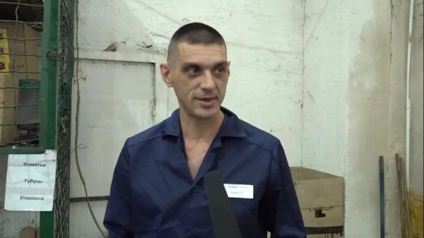 20 ходок и зарплата 800 грн как живут опасные заключенные